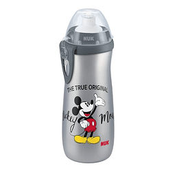 Vaso sports cup mickey gris 450ml