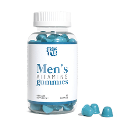 Vitaminas Men's vitamins 1 mes
