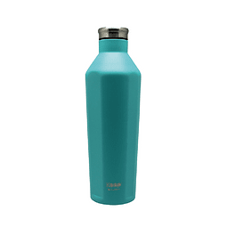 Botella Hexagonal 750 ml