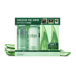 Kit de Aloe Soothing