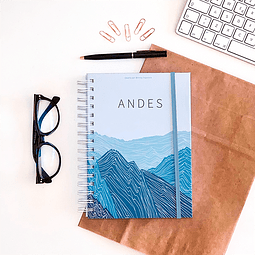 Planner andes