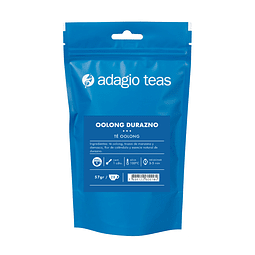 Oolong Durazno Doypack