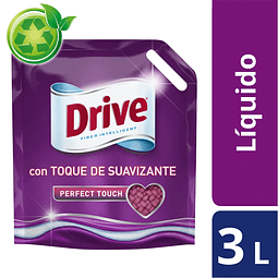 Detergente Líquido Drive Perfect Touch Doypack
