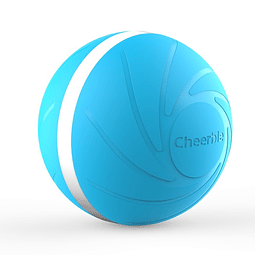 Wicked Ball Azul