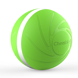 Wicked Ball Verde