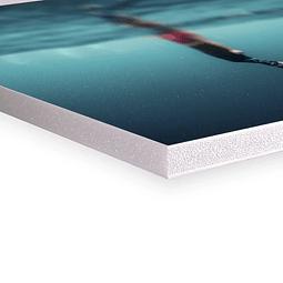 Foam Board 5 mm. Adhesivo Emplacado
