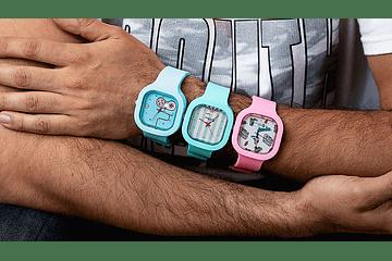 Relojes Give Watches, 6 buenas razones porqué son lo máximo