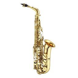 Saxo alto en Eb JAS500Q, incluye estuche