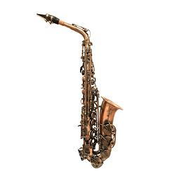 Saxo alto LSXA2, envejecido, incluye estuche