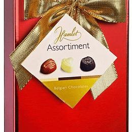 Caja Chocolates Belgas