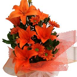 Arreglo Floral Mixto