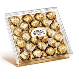 Ferrero Rocher Caja Lujo