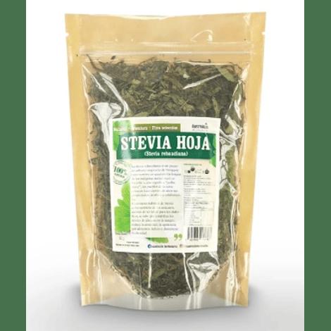 STEVIA HOJA (Stevia rebaudiana)    60 gramos