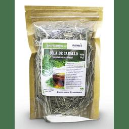 COLA DE CABALLO (Equisetum arvense) 50 gramos