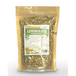LEMONGRASS (cymbopogon citratus) 70 gramos