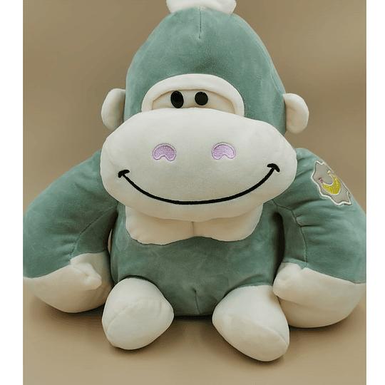 Peluche Gorila Gris