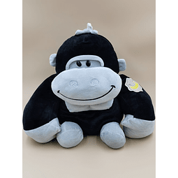 Peluche Gorila Negro