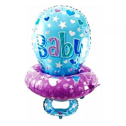 """Globo """"Baby"""" Niño."""