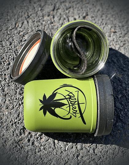 Re-Stash Jar Indica Lover