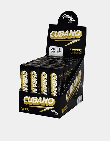 OFERTA CUBANO Vibes Rolling Papers -15%