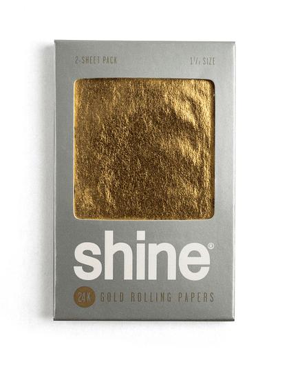 Shine 2-Sheet Pack