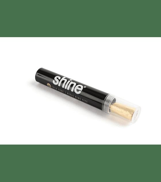 Shine Gold King Size Cone