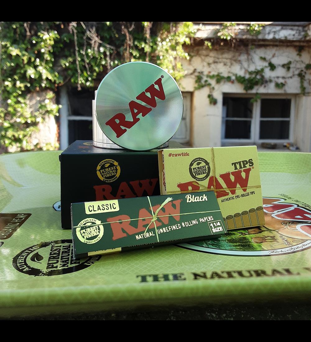 Kit Raw