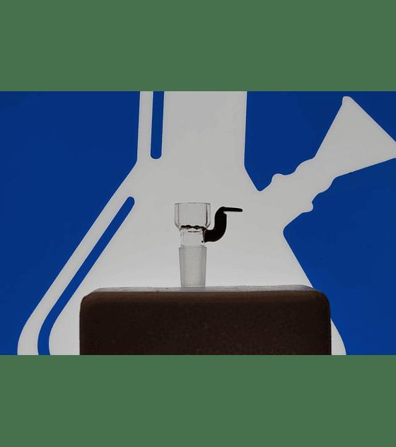 Quemador con rejilla incluida 14-18 mm