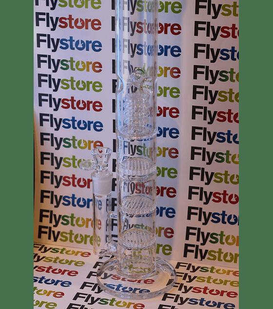 Bong de pyrex 45 cms