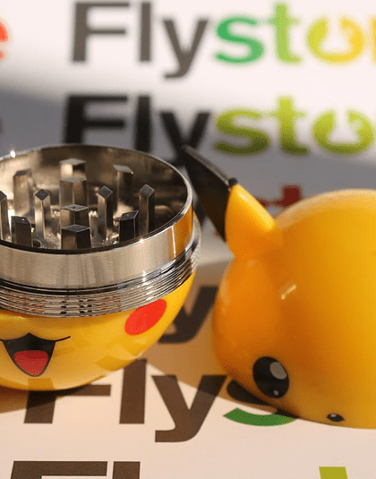 Moledor Pikachu