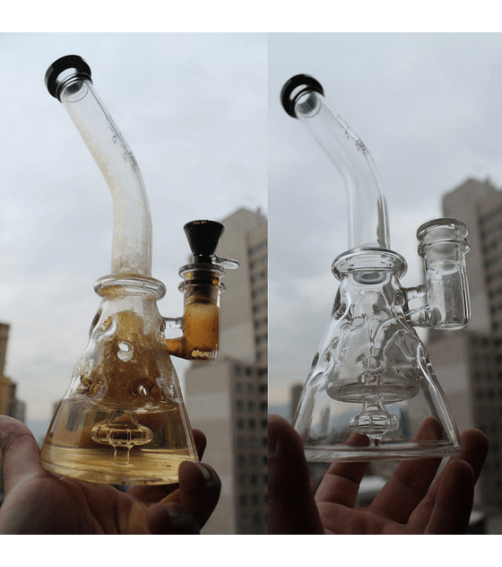 DAB cleaner smokin solution