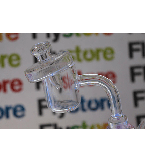 Wheel CARB CAP