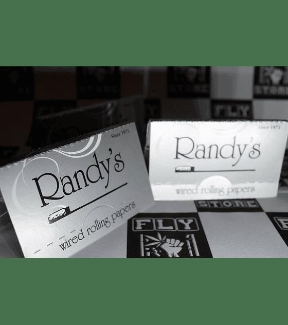 Randy`s