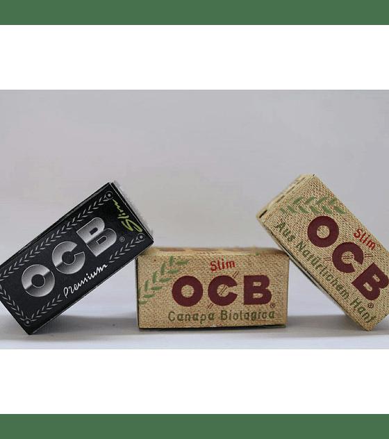 Rollos OCB