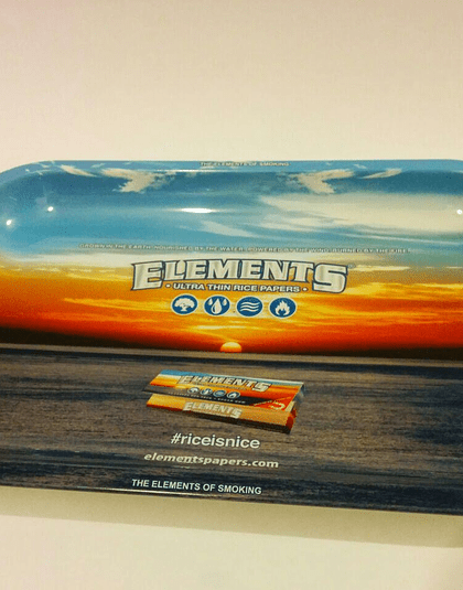 Bandeja Elements