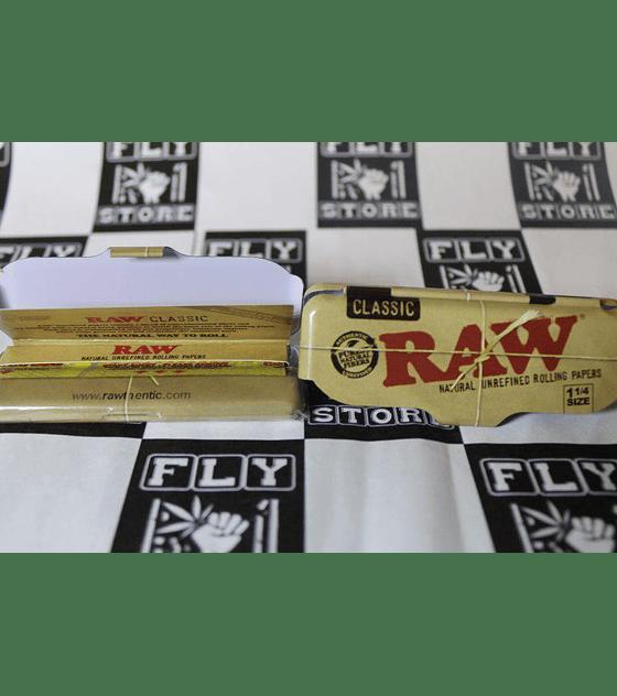 Caja portapepel RAW