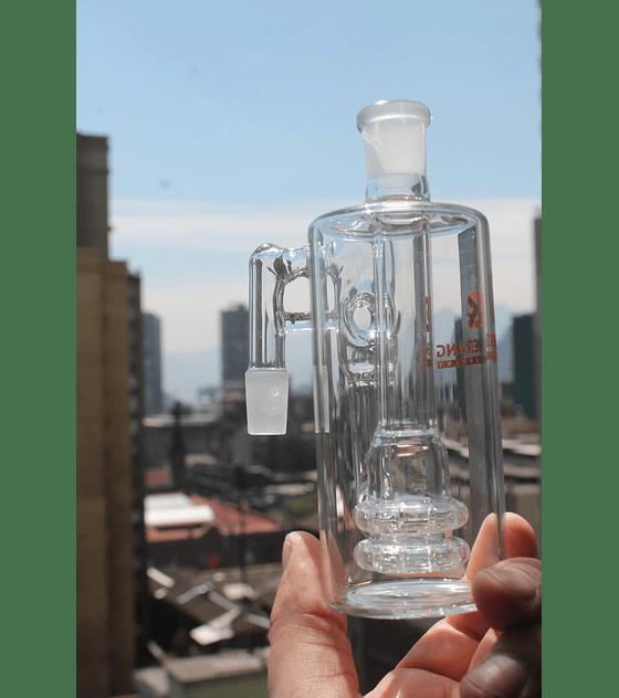 Atrapacenizas 14 mm Recycler