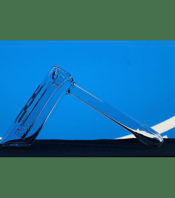 Pipa percolador simple