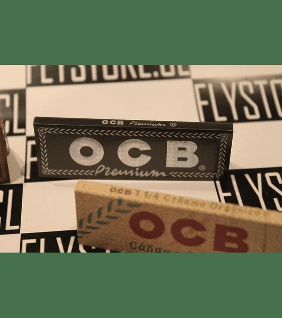 OCB variedades