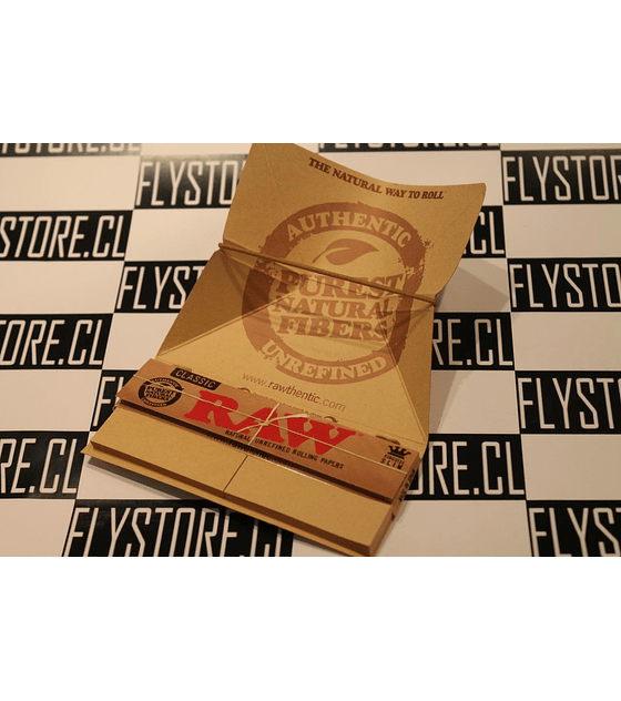 RAW artesano KingSize