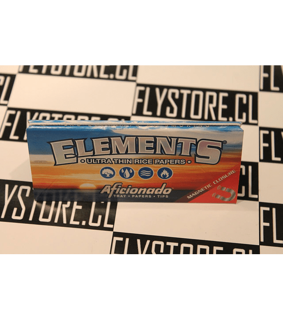 ELEMENTS aficionado KingSize