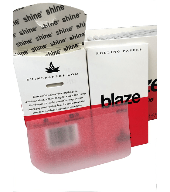 Blaze by Shine®