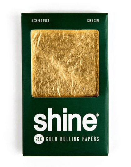 Shine® King Size 6 Sheet Pack