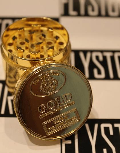 Moledor Oro