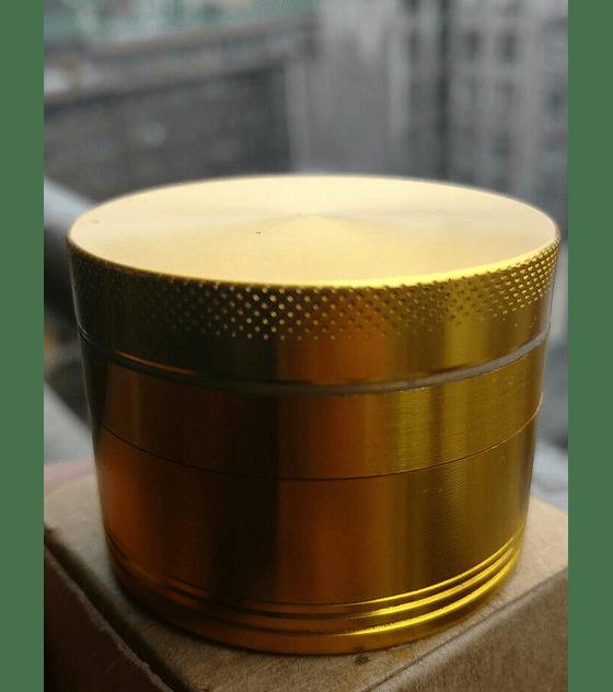 Moledor 51 mm aluminio