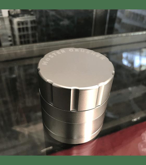 El Patrón GRINDER 50 mm