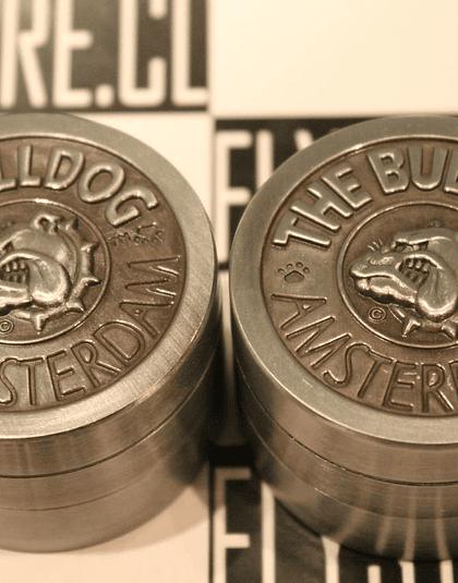 Moledor Bulldog