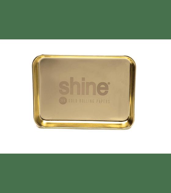 Bandeja para enrolar Shine 24k