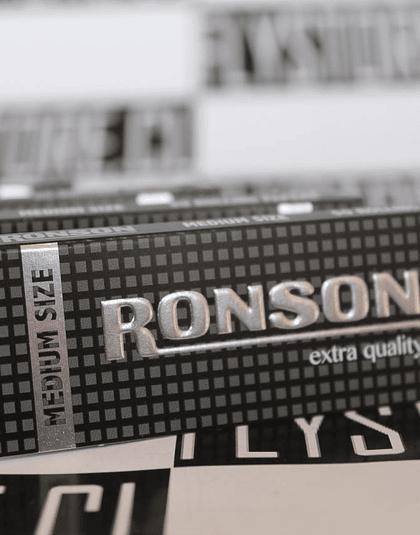 Papeles RONSON