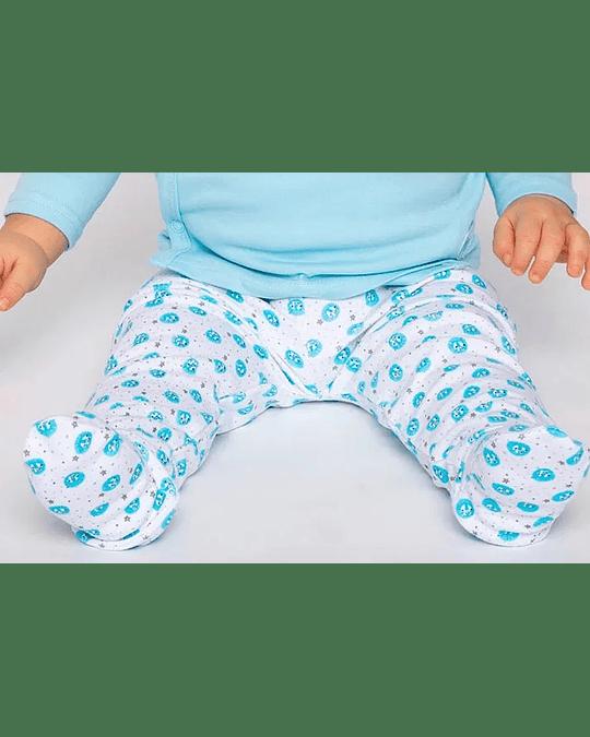 Calza Estampada Bebe